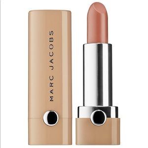 Marc Jacobs Sheer Gel Lipstick-Moody Margot